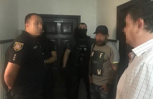 В Одесской области  на взятке «погорел» старший лейтенант полиции