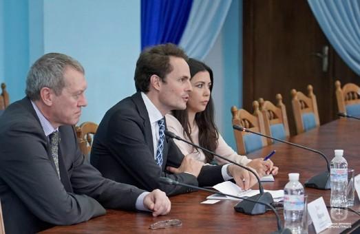 Одесская область и ЕС продолжают сотрудничество в сфере гражданской безопасности
