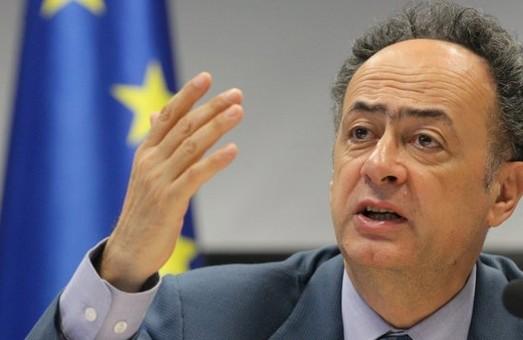 В Одессу едет Посол Евросоюза
