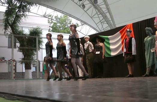 Завтра в Одессе пройдет чемпионат по ирландским танцам