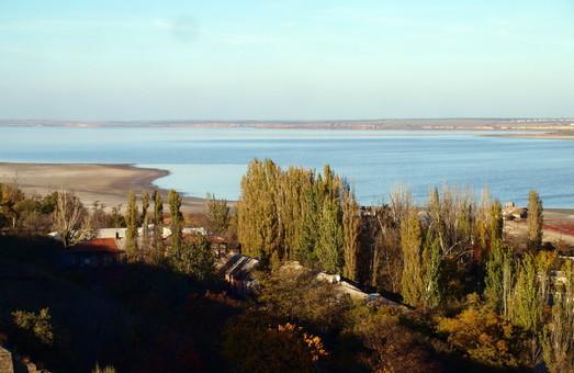 В Верховной Раде зарегистрирован законопроект об одесском курорте Куяльник