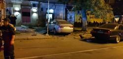 В центре Одессы взорвали бомбу (ФОТО)