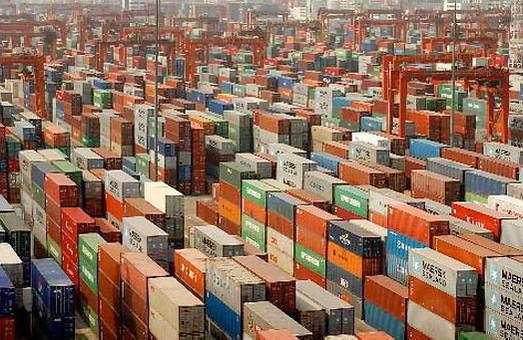 Поступления в бюджет от растаможки контейнеров в Одесской области выросли на 45%