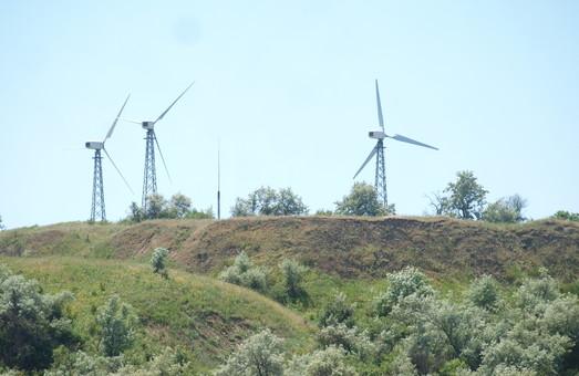 В Одесской области будут строить ветровые электростанции мощностью 200 мегаватт