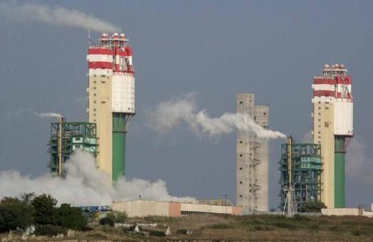 На Одесском припортовом заводе обнародовали схемы происхождения долгов