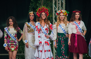 В Одессе прошел конкурс красоты Miss Tourism International (ФОТО)