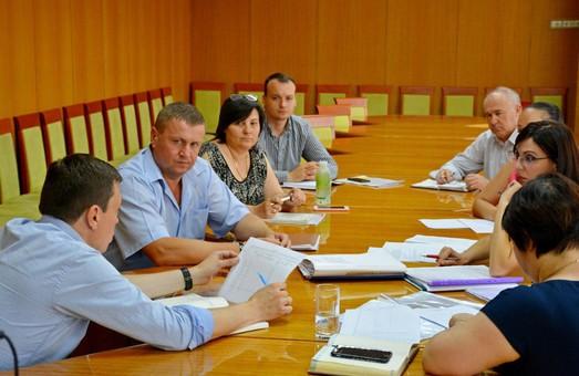 В Одесской области распределяют государственные средства на жилье для сирот