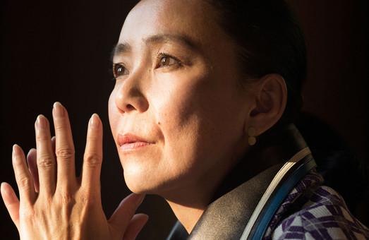 Наоми Кавасе станет специальным гостем Одесского кинофестиваля