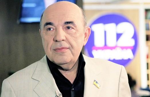 Все политсилы должны объединиться против власти, которая обдирает страну,- Рабинович