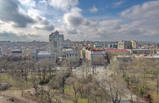 Одесские депутаты выделили 25 миллионов на зарплаты тепловикам