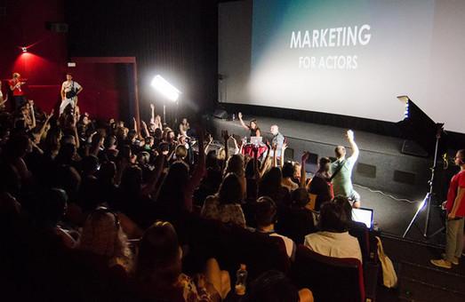 Объявлены мастер-классы и творческие встречи со звездными гостями Одесского кинофестиваля