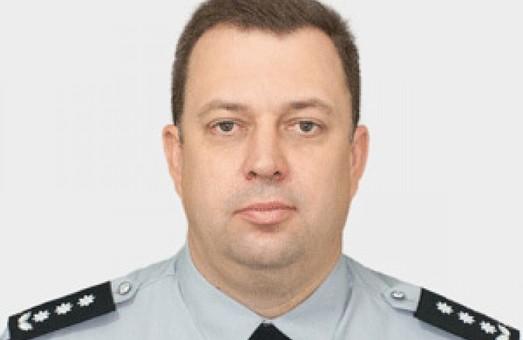 В севере Одесской области задержан начальник отдела полиции