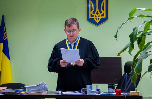 Одесский суд отказал Запорожану в удовлетворении иска о запрете проверки Минздрава