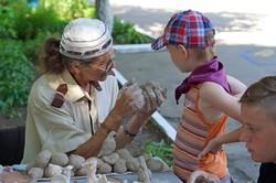 Сотня детей из прифронтовой зоны проведут пять дней в Одесской области