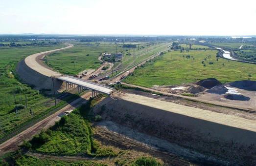 Одесская область на втором месте в Украине по объемам строительства