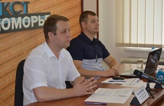 За 2018 год одесские нардепы подали только три законопроекта, касающихся Одесской области