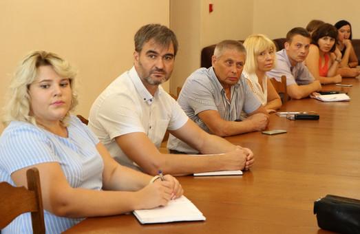 Продажа ларьков «Одесского каравая»: одесситы без хлеба не останутся