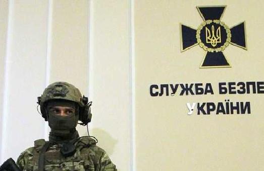 СБУ в Одессе провели обыски у сепаратистов