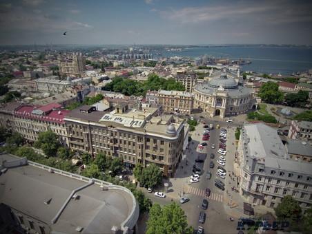 В Одессе разрабатывают новые Правила благоустройства города