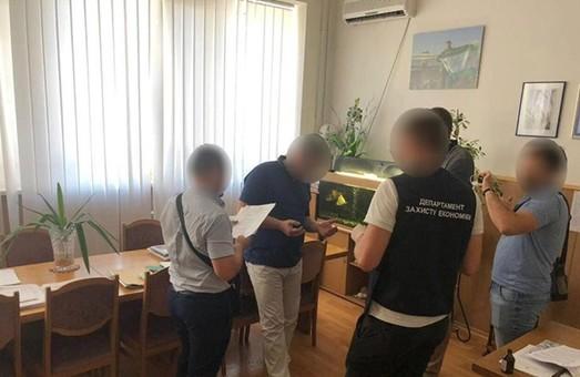 Задержанные на взятках работники ВУЗов Одессы вышли на свободу после уплаты залогов