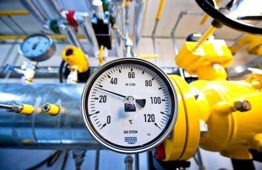 Задолженность Одесской области перед «Нафтогазом Украины» сократилась на 100 миллионов