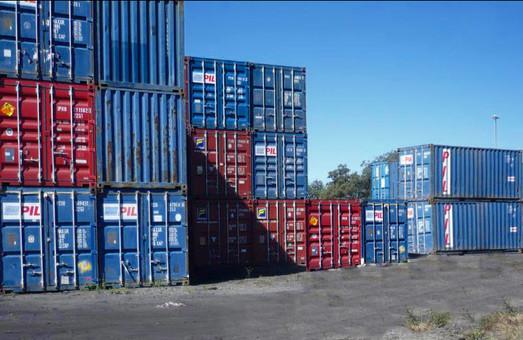 За хищение 37 контейнеров с грузом на 154 миллиона гривен задержан бывший одесский таможенник