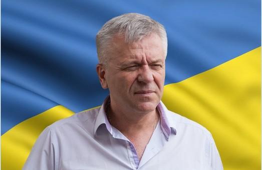 Депутат Одесского облсовета от БПП стал представителем омбудсмана по югу Украины