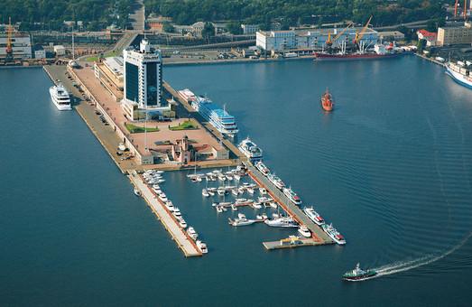 Председатель Одесской ОГА предложил Минэкологии очистить порты от «эковзяточников» за несколько недель