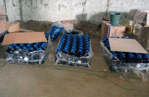 В Одесской области из незаконного оборота изъято подакцизных товаров почти на 80 миллионов