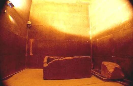 Минрегионразвития намерен внедрять технологии освещения Древнего Египта