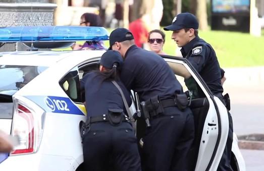 За неделю в Одесской области раскрыто более 250 преступлений