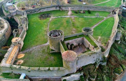 Продолжение реставрационных работ в Аккерманской крепости зависит от депутатов Одесского облсовета