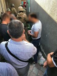 В Одессе задержана ОПГ, похищавшая элитные автомобили в пяти областях Украины