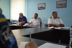 На Дунае пройдут совместные украино-румынские военные маневры