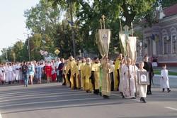 На юге Одесской области прозвучала Всемирная синхронная молитва за Украину (ФОТО)