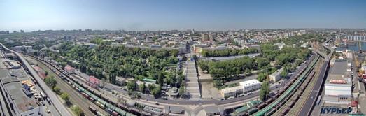 Как в Одессе отметят день города: новый парк, новый памятник и новая школа
