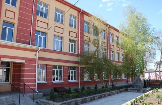 Одесская область готова к новому учебному году