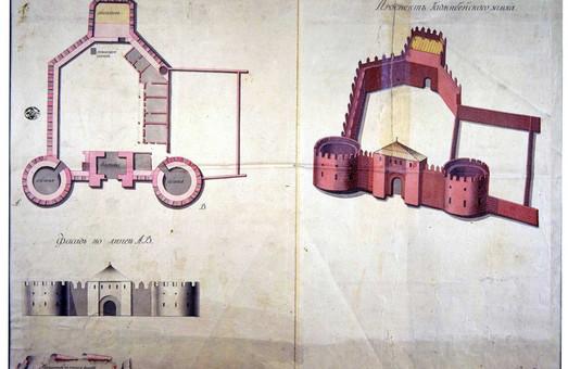 Историки определили точное место Хаджибейского замка