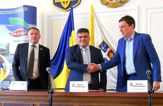 В Одесской области уволили главу Ренийской райгосадминистрации
