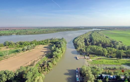 Одесская область готовится к ремонту дамб и шлюзов на Дунае