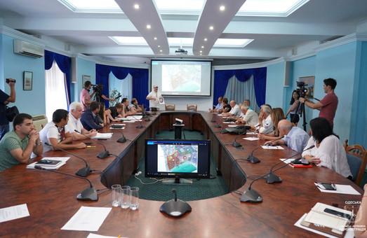 Изменения в детальный план территории села Крыжановка соответствуют закону - Одесская ОГА
