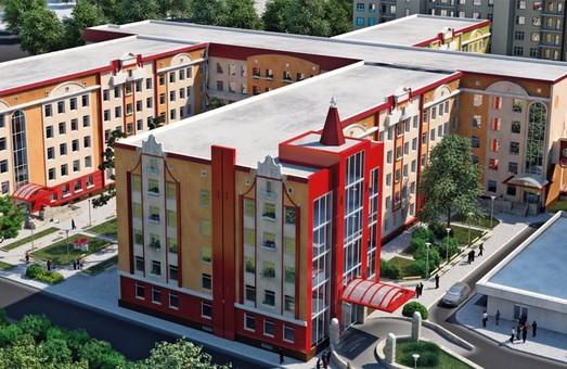 С начала года в Одесской области сдано в эксплуатацию почти 3,5 тысячи квартир