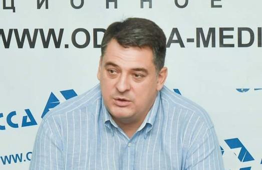 Глава Одесского АМКУ Дмитрий Корчак «крышует» портовых монополистов