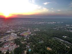 Харьков с высоты птичьего полета: впечатляющие панорамы (ФОТО, ВИДЕО)