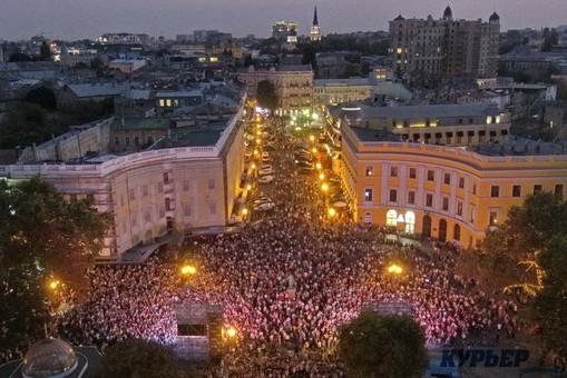 Кто стал почетными гражданами Одессы
