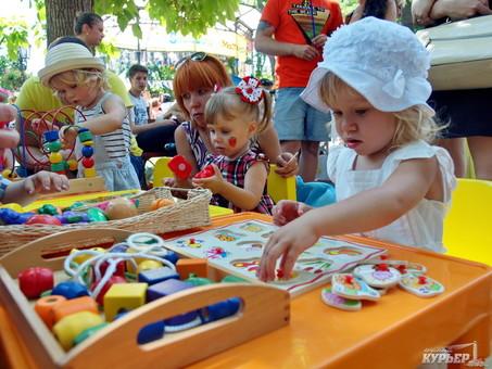 В Одессе пройдет детский фестиваль имени знаменитого писателя
