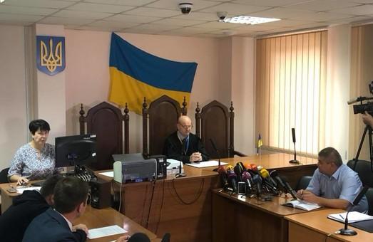 Одесский дрифтер-убийца взят под стражу и в ближайшие два месяца на свободу не выйдет