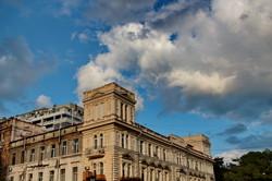 Фото дня: как выглядит яркая сентябрьская Одесса