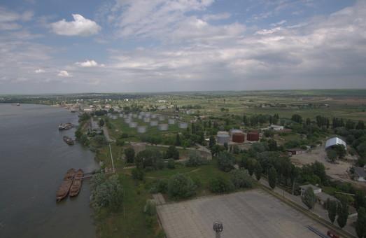 Три населенных пункта Ренийского района останутся без газа