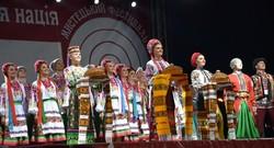 Украинская Бессарабия гуляет (ФОТО)